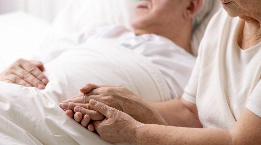 Rozważanie dla chorych i ich opiekunów na 55 Pielgrzymce Apostolstwa Chorych na Jasną Górę