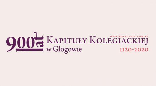 900-lecie Kolegiaty głogowskiej