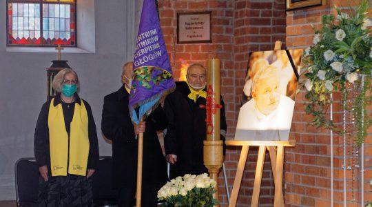 Msza św w intencji śp. ks. Janusza Malskiego