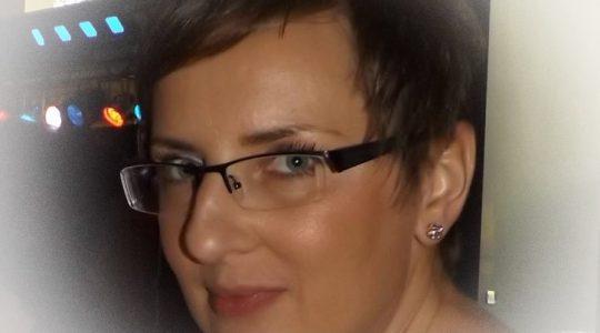 Odeszła do Domu Ojca - Pani Małgorzata Silska