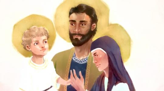 Rekolekcje: 33 dni podróży ze św. Józefem do Jezusa
