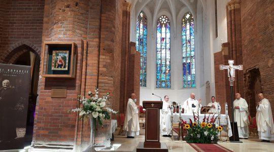 20 lipca br. obchodziliśmy wspomnienie liturgiczne błogosławionego Luigiego Novarese.
