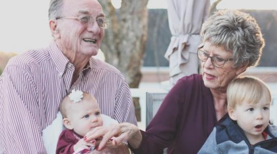 Życzenia Sekretarza Generalnego Episkopatu na Światowy Dzień Dziadków i Osób Starszych