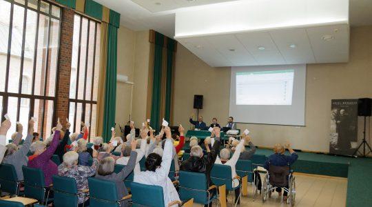 CVS diecezji zielonogórsko-gorzowskiej ma nową Odpowiedzialną Diecezjalną