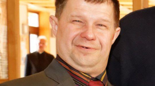 Uroczystości pogrzebowe Brata Romana Płatka SOdC