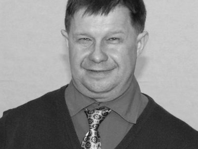 Brat Roman Płatek - odszedł do Domu Ojca